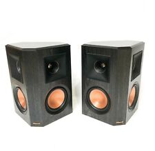 Klipsch RP-502S Reference Premiere Surround Speakers, Pair, Black