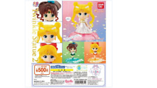 Sailor Moon Twinkle Statue2 Serenity Venus Jupiter 3set figures