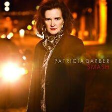 Smash - Patricia Barber (2013, CD NUOVO)