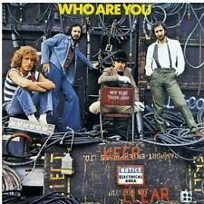 Who Are You - Who (1996, CD NEUF) Remaster