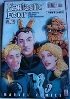 FANTASTIC FOUR n° 479 ( marvel ) 2002 NUFF SAID / 50 pages, Vends Comics à 2 €