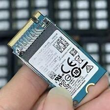 1TB SSD BG4 TOSHIBA 2242 NVME PCIE KBG40ZNT1T02 1024GB 408PG6CPPAA1 E319517