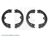 Blue Print Brake Shoes Set ADN14171 - BRAND NEW - GENUINE - 5 YEAR WARRANTY