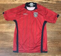 West Bromwich Albion FC (West Brom) Youth Jersey Umbro 2009/2010