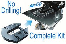 NO DRILL Sport 300 SE Hydrofoil Stabilizer SE300 Hydro Foil Stingray Doel Fin
