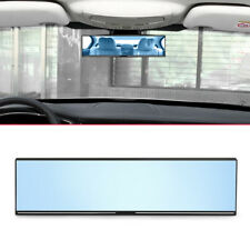 302mm Blue Glass Avoid Dazzling Car Auto Rear View Finer Blind Spot Curve Mirror