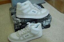 NEW Oakley  Megajoule Mid  Men's Shoes  SZ 10  White Oakley  Megajoule Mid RARE