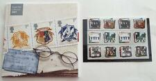 Official The Beatles Royal  Mail  MINT 2  EACH  of  6  Stamps Plus 2007  Catalog