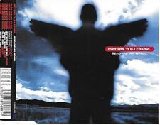 MYTHOS 'N DJ COSMO - Send me an angel CDM 6TR Trance 1999 Germany
