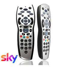 More details for * sky plus hd + tv replacement remote control rev 9 new free delivery uk seller