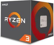 AMD Ryzen 3 1200 Box 4x 3.10GHz AM4 CPU mit Kühler Prozessor Gaming 4/4 (12nm)