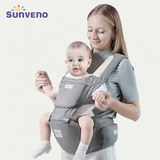 Baby Carrier Infant Hip Seat Sling Front Facing Backpacks Travel Activity Gear