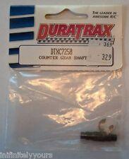 DURATRAX Counter Gear Shaft Maximum ST/BX DTXC7250 NEW