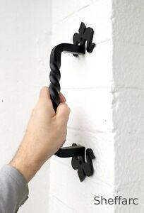 Grab Rail, grab handle, grab bar - Stair Elderly Handrail outside mobility aid