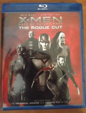 X-Men: Days of Future Past Rogue Cut (Blu-ray, 2015) James McAvoy - No Digital