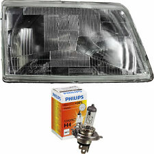 Headlight Right Peugeot 205 Year 83-96 H4 Incl. Philips Lamps
