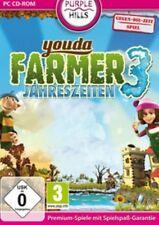 YOUDA FARMER 3 Jahreszeiten Neuwertig