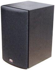 """MTX MONITOR5I 5.25"""" 2-way Monitor Series Bookshelf Speakers"""