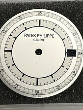 Silver Dial Authentic Patek Philippe Calatrava 5296G