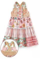 NWT MATILDA JANE Happy & Free STEP RIGHT UP Dress 8