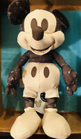 NEW Disney Store Mickey Mouse Memories Plush - November - 11/12 Limited Release