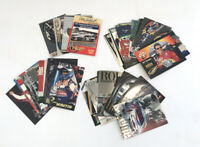 NASCAR (31) Trading Card Lot! Dale Earnhardt Jeff Gordon Mark Martin and More!