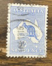 Australia #40 Used