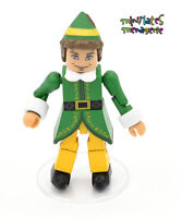 Elf Movie Minimates Series 1 Buddy