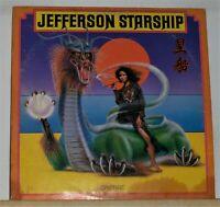 Jefferson Starship - Spitfire - Original 1976 LP Record Album - Excellent Vinyl