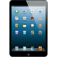 Apple iPad Mini 16GB Black Wi-Fi MD528LL/A
