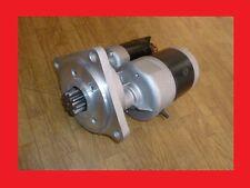 Anlasser Starter Getriebeanlasser Utos UTB 550 IF U550 M DT DTC Universal Super