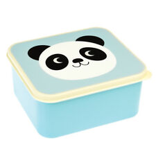 dotcomgiftshop MIKO THE PANDA LUNCH BOX