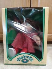 Cabbage Patch Kids Collection Doll 1985 Item 3900