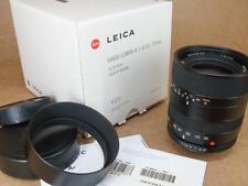 Leitz Leica 35 - 70mm 1:4 Vario-Elmar-LENTE ROM-R in scatola 11277
