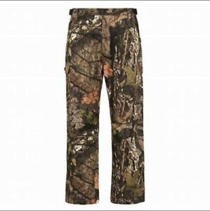 Scent Blocker Axis Lightweight Pants in Mossy Oak Country (Size: 2XL)