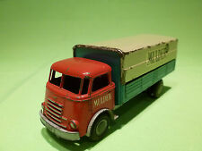 LION CAR DAF KIKKER - MULDER - EXTREMELY RARE SELTEN - EXCELLENT CONDITION