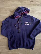 Best Company Purple Hoodie In Size M. Vintage!