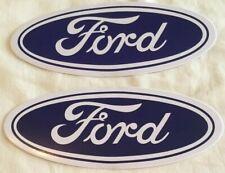 Pegatina Gráfico insignia con logotipo de emblema Ford Ford Focus Mk2