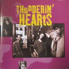 THUNDERIN' HEARTS  -  CD