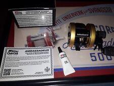 abu ambassadeur classic 5601 classic special -17 new