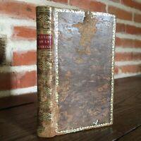L. Caron El Petit Plutarco de La Juvenil Vida Las Grandes Thiériot 1827