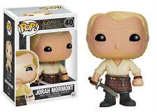 Funko - POP TV: Game of Thrones - Jorah Mormont Vinyl Action Figure New In Box
