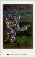 *Australia Dynamic Phantom Trading Card Series 2 Gallery Foil Card G4