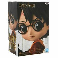 Banpresto Harry Potter Qposket Harry Pott 00004000 er Quidditch Style (Ver. A)