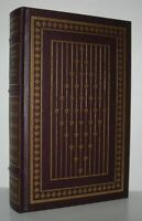 Gustave Flaubert, Malcolm Liepke / FRANKLIN LIBRARY MADAME BOVARY 1st ed 1979
