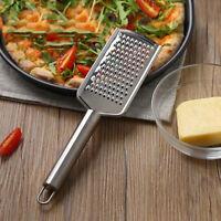 küche planer obst multi - purpose lemon zester gemüse käsereibe edelstahl