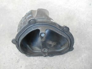 Kawasaki KX250F KX 250F OEM 14073-0291 Air Boot Duct with Holder fits 2011