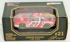 Morgan Shepard #21 Cheerwine 1994 1/43 Racing Champion Premier Edition Stock Car