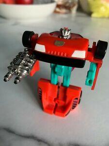 Transformers G2: Rapido