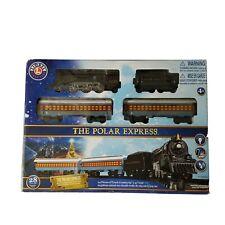 Lionel Polar Express Train Set 7-11925 28 Pieces Brand New in Box Bnib Nib